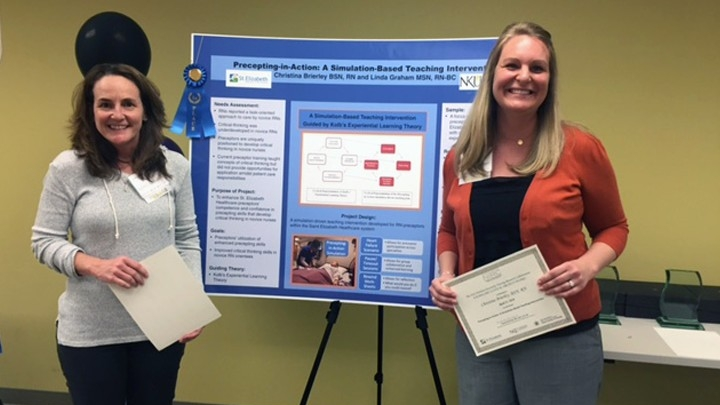 Northern Kentucky Nursing and Interprofessional Research Collaborative
