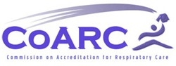 The Commission on Accreditation for Respiratory Care