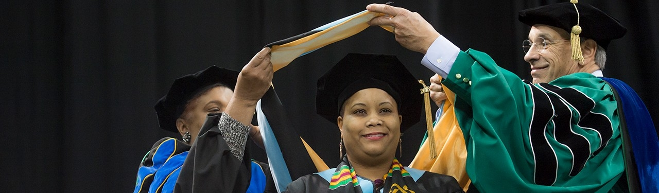 Doctor of Education (Ed.D.) in Educational Leadership