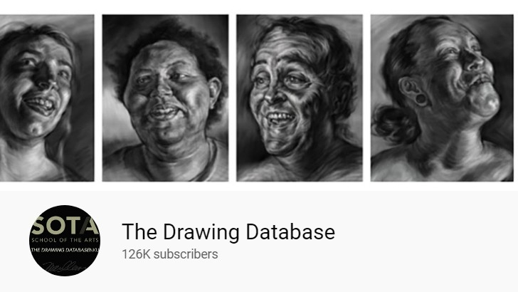 The Drawing Database
