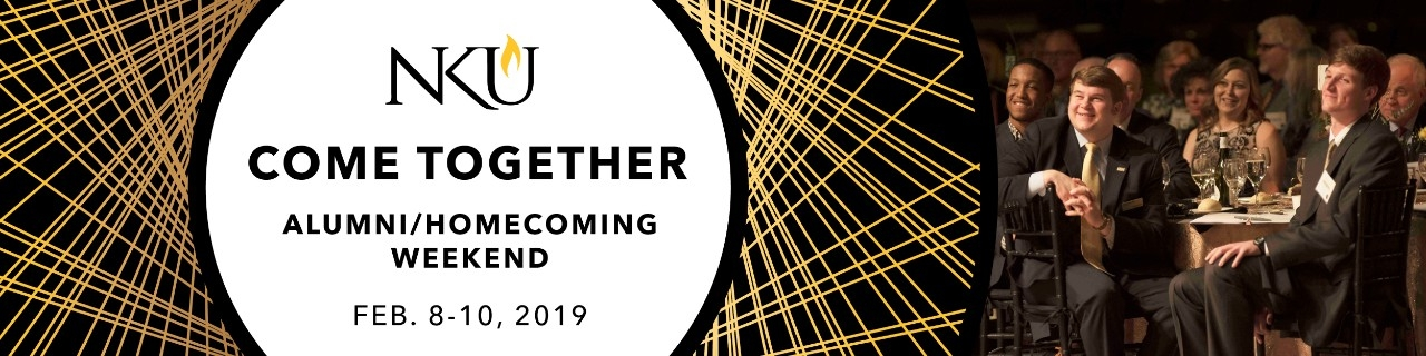 Come Together Graphic